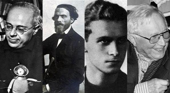 rok Lema, Norwida, Baczyńskiego i Różewicza